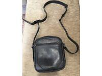 ZARA men's shoulder bag/ crossbody bag