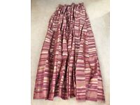 Floor Length John Lewis Curtains