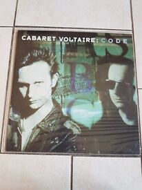 Vinyl Records - COLLECTABLE Albums - 1980's & 1990's
