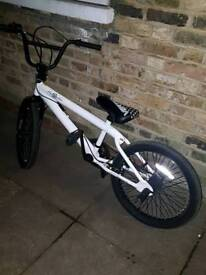 Bmx for sale vertigo freestyler