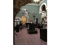 Drawing Master Class - Victoria & Albert Museum - All Day Fridays