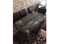 Dining Table, Excellent Condition,