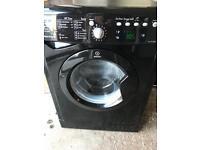Indesit washing machine 1-8 kg drum