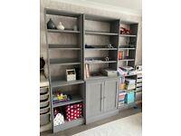 Ikea HAVSTA bookshelf in excellent condition
