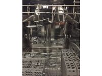Intregrated Dishwasher