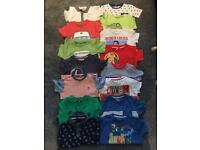 2-3 years clothes bundle