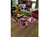 Beauty bundle perfect for stocking fillers