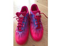Adidas - Astro/ free training football / size 9