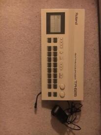 Roland TR-626 Rhythm Composer