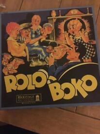 ROLO BOKO
