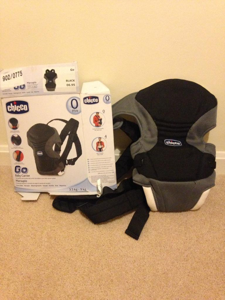 Chicco Marsupio Baby Carrier Bnib In Ayr South Ayrshire Gumtree