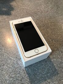 iPhone 6, 16gb on Vodafone. Great condition £189