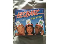 "Hedbanz for Kids - the ""Guess Who"" game specifically designed for children"