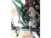 125cc Stomp 2013