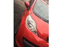 Peugeot 107 great condition