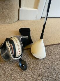 Taylormade r11 4 Wood