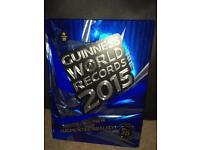 World records 2015