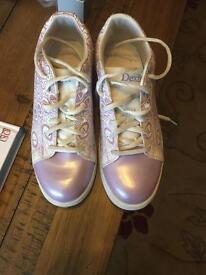 Bowling shoes size 6.5/7