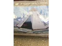 2 person Teepee tent