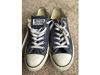 Converse men's pumps