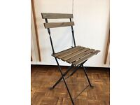 Ikea Tarno Outdoor Folding Chair - FREE