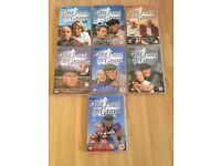 One foot in the Grave Dvds