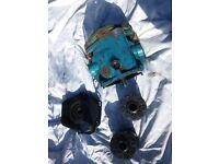 Hydraulic pump Vickers PVB29