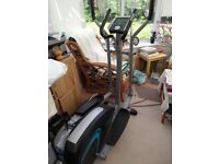 York Fitness Anniversary x201 Cross Trainer