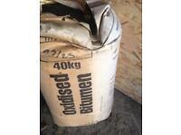 Roofing bitumen