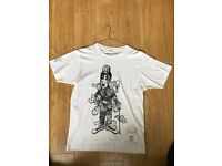 Vintage Charlie Chaplin T-Shirt (Medium)