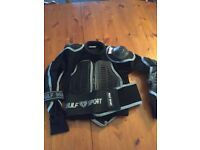 Kids motocross kit gear clothing
