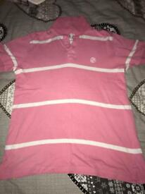 Men's peter werth t shirt size 4
