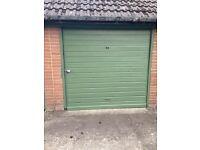 Station Parking In Maidenhead / lock up garage