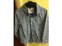 Boy's shirts age 6 good condition £15