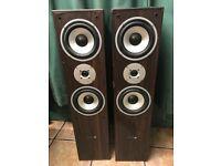 Hyundai 350w speakers hifi seperates