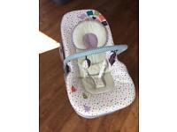 Timbuktales Mamas & Papas Wave Baby Rocker / Baby Seat / Baby Chair