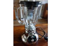 Breville retro liquidiser/blender - excellent working condition