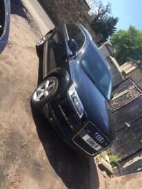 Audi Q7 tdi auto
