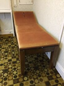 Physio Treatment Bench