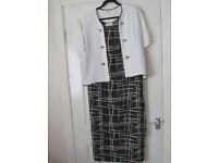 Ladies Suit size 16 by Elena