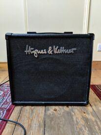 Hughes & Kettner Edition Blue 30-DFX Guitar Amp