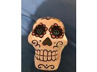 Candy skull & budah £20 for 2