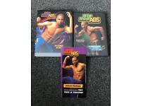 2 x Hip Hop Abs new