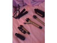 BaByliss hair tools