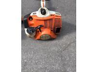 Stihl KM 56 RC combi power unit