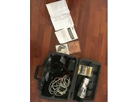 JVC Digital Video Camera. Camcorder GR-DV3000E