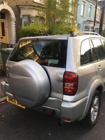 Toyota RAV4 *****PRICE REDUCED****
