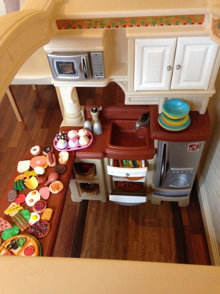 step2 grand walk in kitchen designing ideas   a1houston