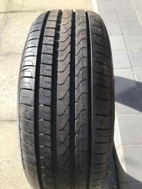 Pirelli P7 Cinturato 225/60/17 tyre