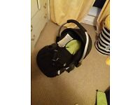 Selling Hauck Condor Car seat £20